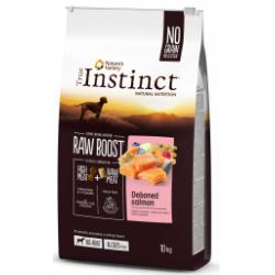 True Instinct Raw Boost Adulto Salmón 2kg