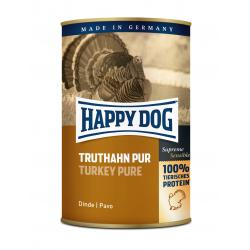 Happy Dog Húmeda Pavo Puro 400 g