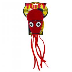 Tuffy Sea Jr T-OC-JR-SQUID-RD