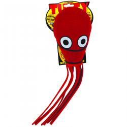 Tuffy Sea U Squi-T-OC-U-SQUID-RD