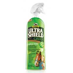 VetNova Ultrashield Green Repelente Insectos 946 ml