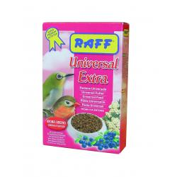 Raff Universal Extra Insectívoros/Silvestres 500 g