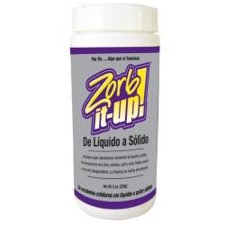 Urine Off® Zorb-It-Up Polvos Absorbentes