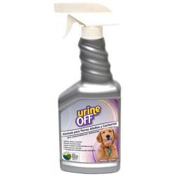 Urine Off Spray Quitamanchas y Quitaolores de Perros 500ml