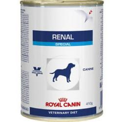 VD Dog Wet Renal Special 12x410g