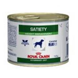VD Dog Wet Satiety 12x195g