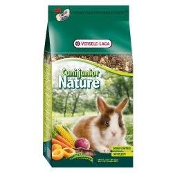 Versele-Laga Cuni Junior Nature 750g