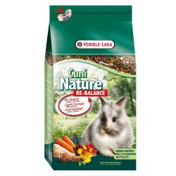 Versele-Laga Cuni Nature Re-Balance 2.5 kg