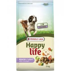 Versele-Laga Happy Light Senior Pollo 3 kg