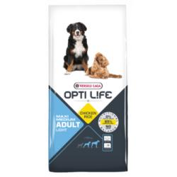 Versele-Laga Opti Life Maxi/Medium Adult Pollo & Arroz 12.5 kg