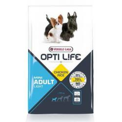 Versele Laga Opti Life Mini Adult Light 2,5 kg