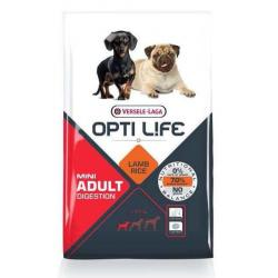 Versele Laga Opti Life Mini Digestion Adult 2,5 kg