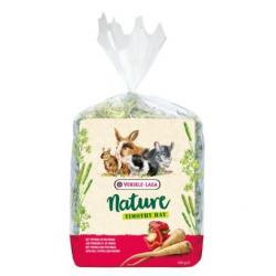 Versele Laga Timothy Hay Bell Pepper and Parsnip Nature para Roedores 500 g