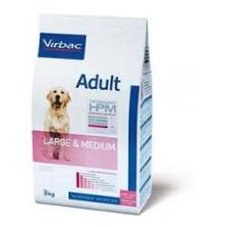 Veterinary HPM Adult Medium-Large 12 kg