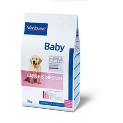 Veterinary HPM Adult Medium-Large 7kg
