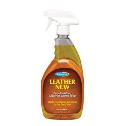Vetnova Leather New Spray 473ml
