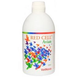 VetNova Red Cell Avian 500ml