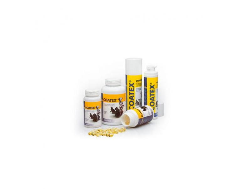 VetPlus Coatex Líquido 65 ml
