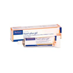 Virbac Nutri-Plus Gel 120g