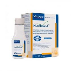 Virbac Nutribound Perros 3 Botellas 150 ml