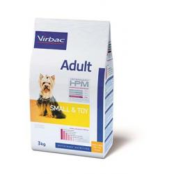 Virbac Veterinary HPM Adult Small-Toy 7kg