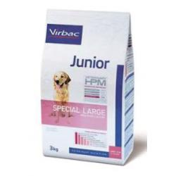 Virbac Veterinary HPM Junior Special Large 12 kg