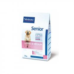 Virbac Veterinary HPM Senior Large-Medium 3 Kg