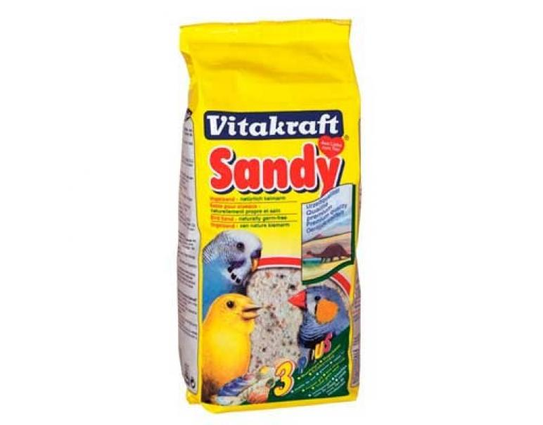Vitakraft Arena Sandy 3 Plus 2.5 kg