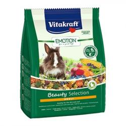 Vitakraft Emotion Beauty Conejos 1,5 kg