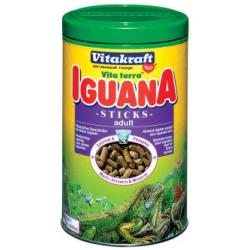 Vitakraft Iguana Sticks Adult 1 L