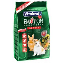 Vitakraft Menu Emotion Beauty Conejos 1.8 kg