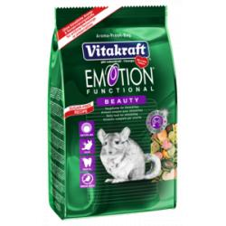 Vitakraft Menu Premium Emotion Beauty Chinchilla 600g
