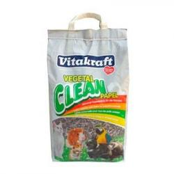 Vitakraft Vegetal Clean Papel 25 L