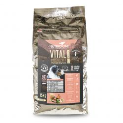 Nutricione Vital-Health Low Grain 15kg