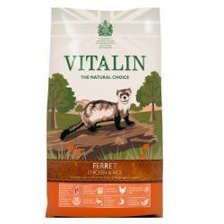Vitalin The Natural Choice Hurones 2kg