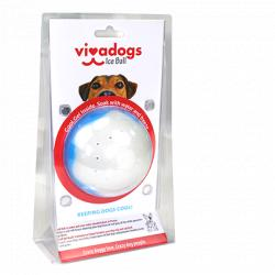 Vivadogs Chillout Ice Ball Pequeño