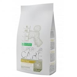 Whitedog Nature´s Protection Perro Pequeño 1.5Kg