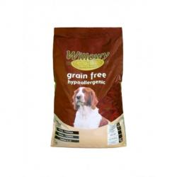Willowy Gold Grain Free Saco de 10kg