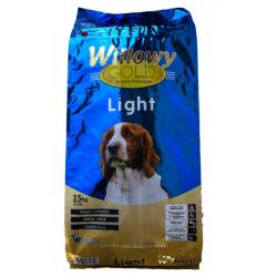 Willowy Gold Light Saco de 3kg