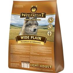 Wolfsblut Wide Plain Light Alimento para Perros 15kg