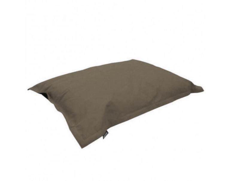 Wooff All Weather Pillow Taupe M 70x100cm
