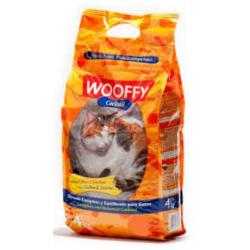 Wooffy Ng Pienso Gatos Cocktail 18kg