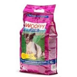 Wooffy Pienso Energy 4kg