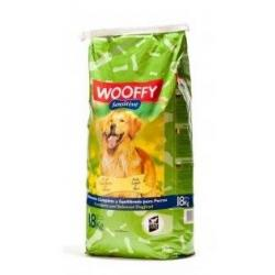 Wooffy Pienso Sensitive 18kg