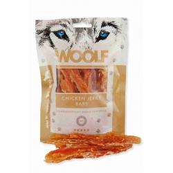 Woolf Barritas de Pollo 100 g