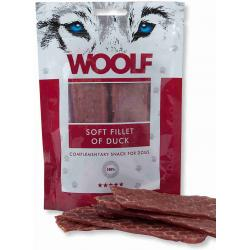 Woolf Filetes Tiernos de Pato 100 g