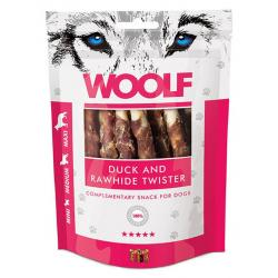 Woolf Twister Pato 100g