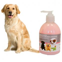 Wuapu Champú Golden Retriever/Labrador 250 ml