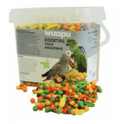 Wuapu Cocktail Yaco/Amazonas 750g