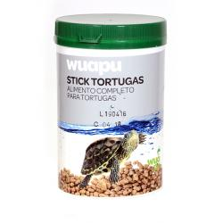 Wuapu Sticks Tortugas 250 ml / 110 g